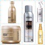 ????Για να πετύχετε το ιδανικό hair look σας κάνω δώρο 5 σειρές περιποίησης&styling L'Oréal Professionnel Περιμένω RT ???? http://t.co/Nvr7Ls2UjD