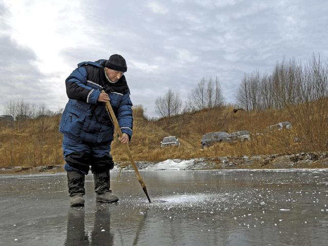 деревня бурино карась рыбалка