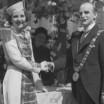 "Lord Mayor of Dublin he was known as the ""shaking hand of Dublin"" Alfie Byrne http://t.co/RekdEc852D #Dublin http://t.co/qrqKxnIezK via Old"