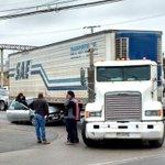 Señorita el camion necesita mucho espacio para virar. #Osorno http://t.co/QLneP3HkM2