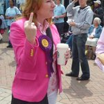 #UKIP MEP @JaniceUKIP has only made sporadic CSA payments towards the care of her own son - http://t.co/fhlVvzv94F http://t.co/zRRPcvuNDn