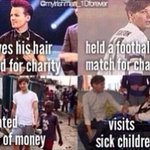 BUT HOW CAN YOU NOT LOVE LOUIS HES TRULY AN ANGEL #GlobalArtistHMA One Direction #ArtistOfTheYearHMA One Direction http://t.co/28DXDrsvV1