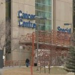 Alberta govt halts construction of new #yyc cancer centre, blames slumping oil prices: http://t.co/UXUwiR74Qn #yeg http://t.co/CqBesjF1sh
