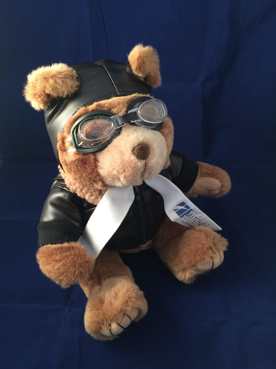 Someone is going to win a Mitchell Bear when we hit 8,000 followers! Retweet this for your chance to win! #LoveMKE http://t.co/snGdWgJ2BK