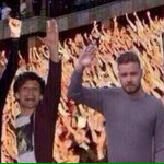 RAISE YOUR HAND IF YOU WANT THE YOU AND I VIDEO BACK #YouAndIBackToYoutube #ArtistOfTheYearHMA One Direction http://t.co/xftUgqtdxm