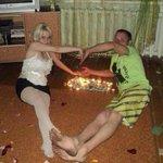 Ретвитни это твит и сегодня тебя будет ждать самый романтичный пятничный вечер! http://t.co/Q7cll4Mk7i