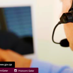 "For any inquiries, you can contact #Hukoomi 24/7 on 109 or e-mail ""contact@hukoomi.qa"". http://t.co/cYxEIB52QL"