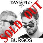 Hoy #vuelvenNOvuelven en Burgos!! A disfrutar con el señor @flofdezz del oficio de la risona!! Nos vemos... y gracias http://t.co/enup3BH9ms