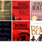 In anticipation of #gritLIT2015, here are some titles to add to your wishlist. These authors will all be joining us. http://t.co/EKLZaGRprc