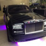 One of 15 @rollsroyce Phantom Pinnacle Travel Edition cars being sold in #Vancouver http://t.co/N63WRnlhZe http://t.co/mFpWH2H2Fl