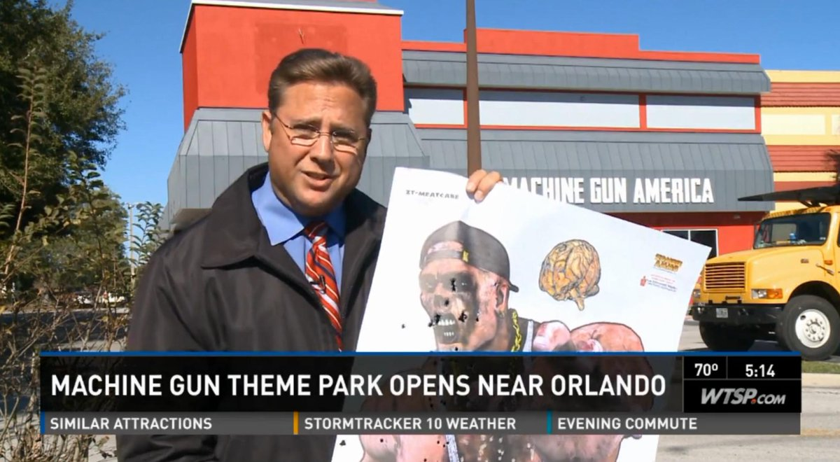 What the actual hell?: Assault Rifle Amusement Park For Kids Set To Open In Florida http://t.co/U1Ns6MDSML http://t.co/QBs4GGvm5R""