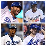 My best wishes to these 4 Allstars. We won a lot of games & had some fun doing it. I will miss you guys #Dodgers #LA http://t.co/iOvzMZVR9f