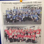 @AberIMLIS huge teams at this years @CambrianNews 10k well done @DLCAberUni & @AberSMB @AberUni @AberSport http://t.co/DKlOgc3qoq
