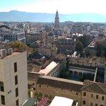 22° y un día así en pleno diciembre, sólo es posible en el paraíso, ¡ven a #Murcia! (foto de @seogooglepower) http://t.co/l1G0wVzGkL
