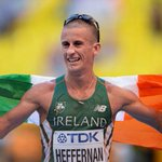 Special moment for @RM_Heffernan in Cork tonight as he will receives his @EuroAthletics bronze medal from 2010. http://t.co/N7g8ottxAH