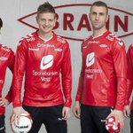 SK Brann unveil kit made of RUBBER Heres the worst football kits of all time: https://t.co/HsjoUmF39w http://t.co/3KIhHgPV0s