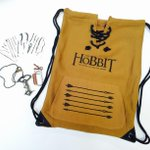 Hobbitses - Weve got 3 x goody bags to give away! All you have to do is RT to win! Ends 21/12 #TheHobbit out now! http://t.co/QzDqINnQZd