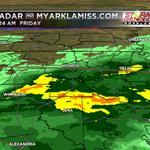 Lots of heavy rain near Caldwell Parish #LAwx http://t.co/hXy1dA7rYc http://t.co/AOZmmpPsAu