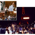 Se #Rihanna være raus med fansen på gaten i Paris: http://t.co/4RbenszOzj (VIDEO) http://t.co/6ECBMCPdcd