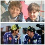 #Throwbackstory @ValeYellow46 with @UccioYellow46 #pics 46 http://t.co/B1ZAf2FNVk