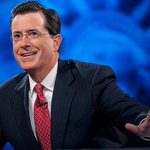 The TV Watch: 'Stephen Colbert' Says Goodbye as Stephen Colbert Heads to CBS http://t.co/zKAAgcuK59 http://t.co/ck9KBPaceP
