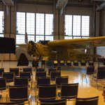 Manitobas Western Canada Aviation Museum receives Royal designation. Formal announcement at 10 a.m. http://t.co/cV2Oth0DHr