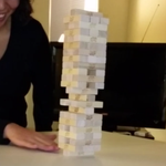 Video: Is this the single greatest #Jenga move ever caught on camera? Yes, it is… http://t.co/vihBZvM1lZ http://t.co/7VHshB9JUP