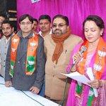 #BJP #Membership @narendramodi @dreamgirlhema @vmlsanna9 @AmitShahOffice @BJPLucknowBJP #Mathura http://t.co/Kx7ll4TYcv