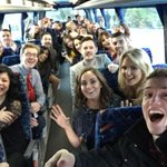 Christmas party PSG bus selfie #HoHoHowth @notoriousPSG @newslangIE @PSG_Plus @PSGSponsorship http://t.co/GWztrFeL7w
