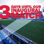 JUST IN: @SJEarthquakes inaugural Avaya Stadium match is set for March 22 vs. @ChicagoFire. Let the countdown begin! http://t.co/zxWM0mkyjz