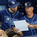 Foley, the longest-tenured coach in #Rays history, promoted to bench coach after 13 years in the 3B coaches box. http://t.co/fa6NilO3mB