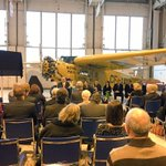 MP Steven Fletcher says receiving Royal designation is tough to get; congratulates Western Canada Aviation Museum. http://t.co/ZOv5CgZotU
