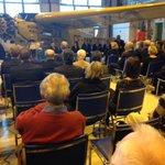 Western Canada Aviation Museum receives Royal designation #Winnipeg #news http://t.co/N2eq2uggfQ