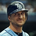 Baldelli, 33, is youngest coach in #Rays history. Since retiring, he spent last 4 years in baseball operations dept. http://t.co/DxutESqvew