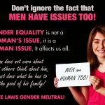 """Rt @ritoorajraju: #StopMarriageBill #MEN are dying by the minute. @narendramodi http://t.co/emMkcTFWGd"" #fakecases @narendramodi"