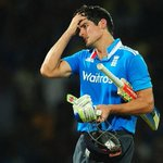 Exclusive: Alastair Cook to depart as England one-day captain - by @NHoultCricket http://t.co/MuXnjQiwe2 http://t.co/TqrPbQjOT3