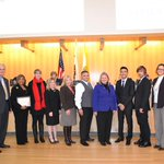 #SJSUs Career Center receives commendation for innovation by City of San Jose. Bravo! #PowerSJSU http://t.co/jFPPqSiAmt