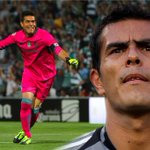 Oswaldo Sánchez cuelga los guantes y dice adiós al fútbol http://t.co/w2tmEgX9Fg http://t.co/JvQYtHWU8x