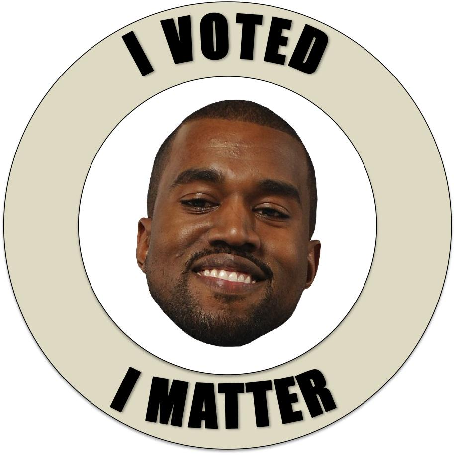 vote for kanye http://t.co/TXFDnctg9E http://t.co/vGlI5PAjag