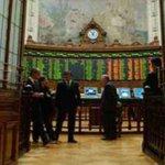 Bolsa chilena cerró estable y sumó leve avance en turbulenta semana http://t.co/42wuBitlFB http://t.co/ZSsHCeseLI