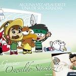 ¡Gracias Oswaldo Sánchez!... El cartón de Qucho http://t.co/9EaeXNUQlP http://t.co/zT7qlpqRS5