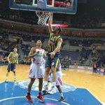 Maç Sonucu | Fenerbahçe Ülker 87 - 81 Bayern Münih. Tebrikler #FenerbahçeÜlker! http://t.co/eAOjQv05I3