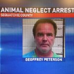 This man faces neglect charges for 60+ animals. The conditions they discovered coming up on @newschannelnine at 5 & 6 http://t.co/wEG9jkgTHJ
