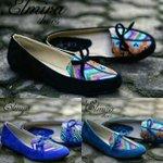 Sepatu ELmira 36-40 Original hand made bandung 36-40 //hrga 170rban minat?reseller?more info cek bio ! http://t.co/YmMwy0LjvF