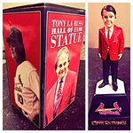 Wanna win a Tony La Russa Hall of Fame statue? RT to enter todays holiday giveaway. #MakeItRainWithHolidayCheer http://t.co/WrqycsVhHj