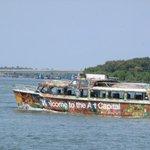BLOG: Photo report of the 2014 Kochi-Muziris Biennale in Kochi, #India http://t.co/bvGi3buXXI #KochiMuzirisBiennale http://t.co/F5x3YgYB0n