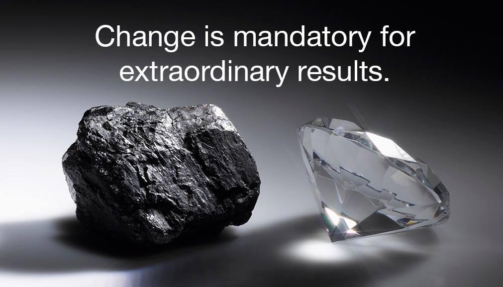 Don't fear change! http://t.co/ySwHpwgnKZ