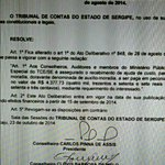 No TCE, a partir de agora, conselheiros  estão autorizados a requerer auxilio-moradia de mais de R$4.300,00 http://t.co/vgzqkxbEoB