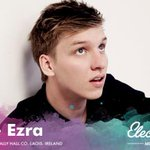 We are delighted to announce that @george_ezra will be performing at #EP2015 http://t.co/LUF5dUTJ4k
