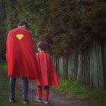 Mi súper héroe favorito y yo http://t.co/mvLOTBiosG